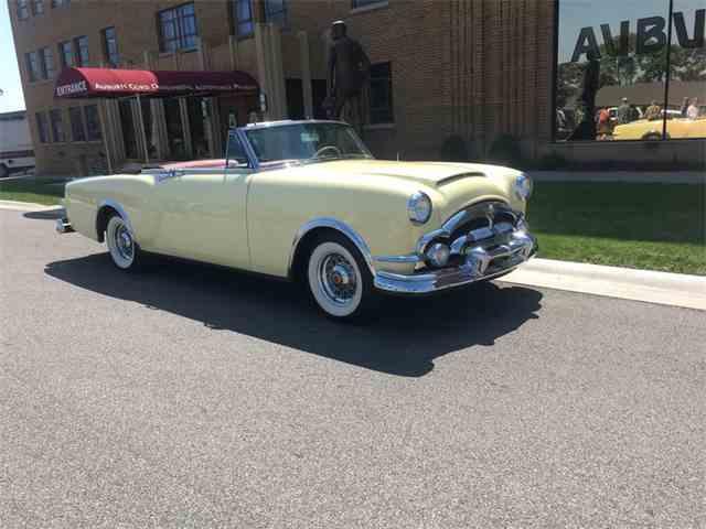 1953 Packard Caribbean | 1018852
