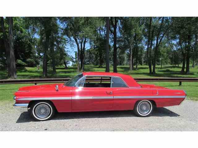 1962 Pontiac Bonneville | 1018857