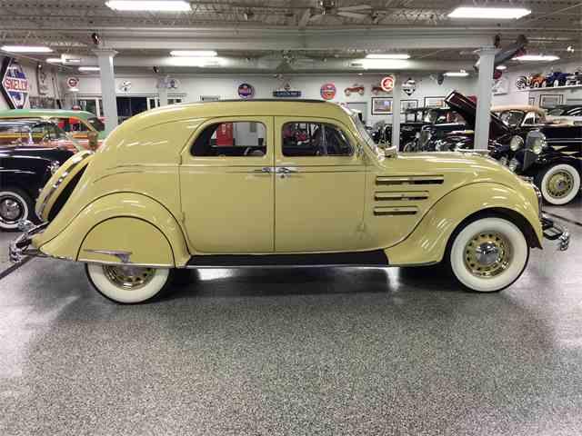 1934 Chrysler Airflow | 1018861