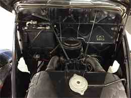 1938 Ford Sedan - CC-1018863