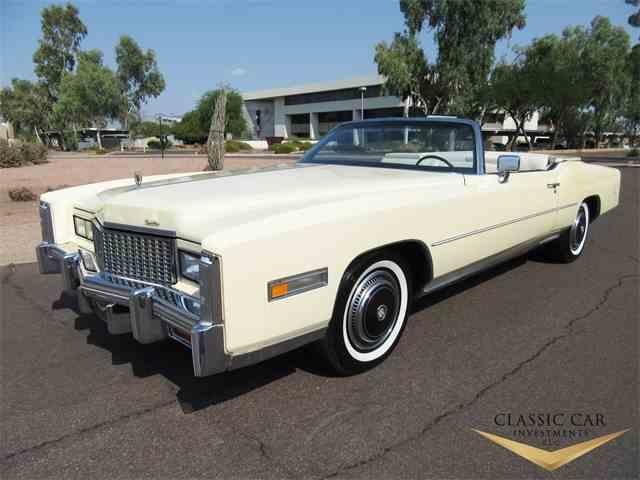 1976 Cadillac Eldorado | 1018866