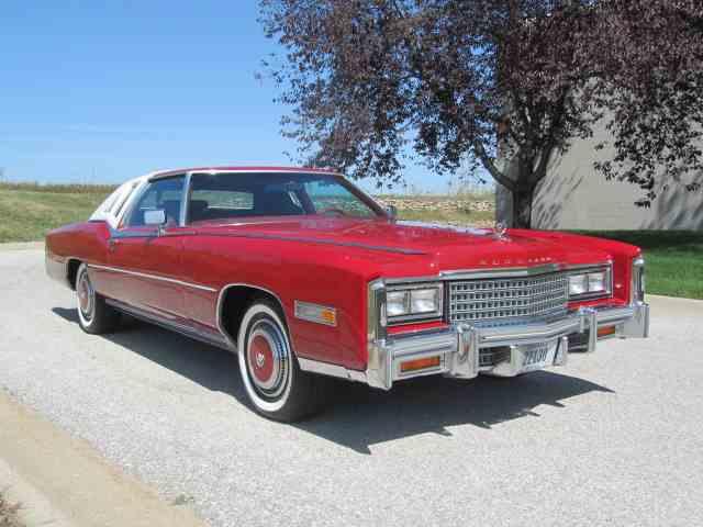1978 Cadillac Eldorado Biarritz | 1018870