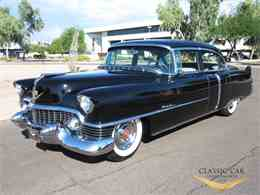 Picture of 1954 Cadillac Series 62 located in Arizona Offered by Classic Car Investments LLC - LU5Z
