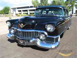 Picture of Classic '54 Series 62 located in Scottsdale Arizona - LU5Z