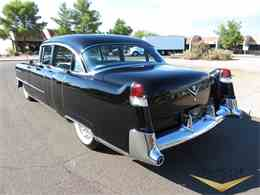 Picture of '54 Cadillac Series 62 Offered by Classic Car Investments LLC - LU5Z