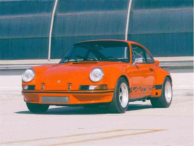 1973 Porsche 911 | 1018874