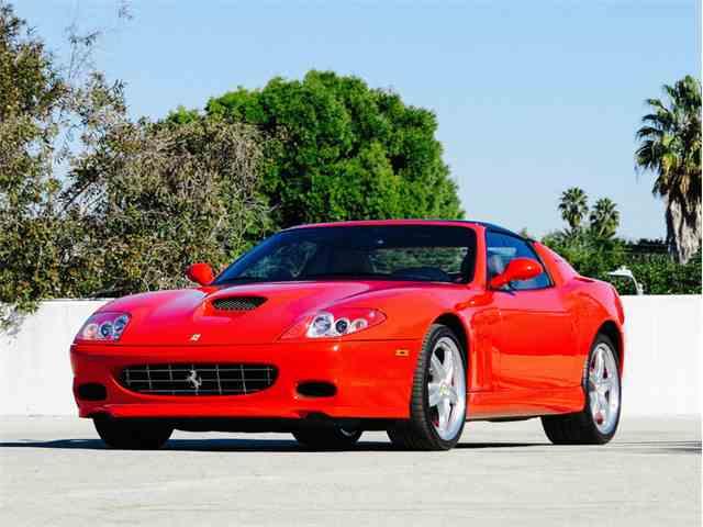 2005 Ferrari 575 Superamerica | 1018879