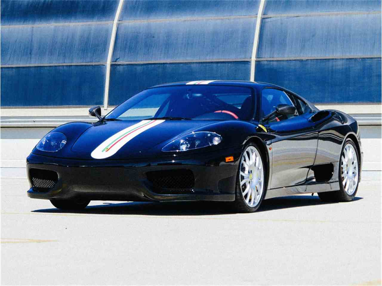 Large Picture of '04 360 Challenge Stradale - LU69