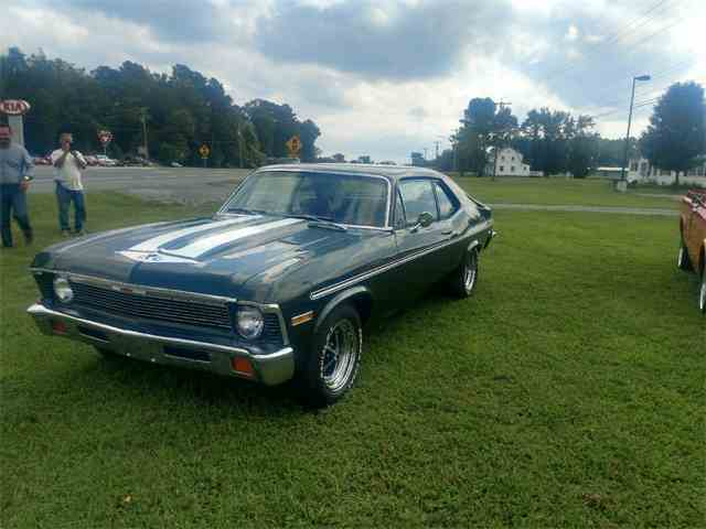 1972 Chevrolet Nova | 1018882