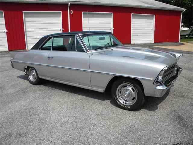 1967 Chevrolet Nova | 1018885