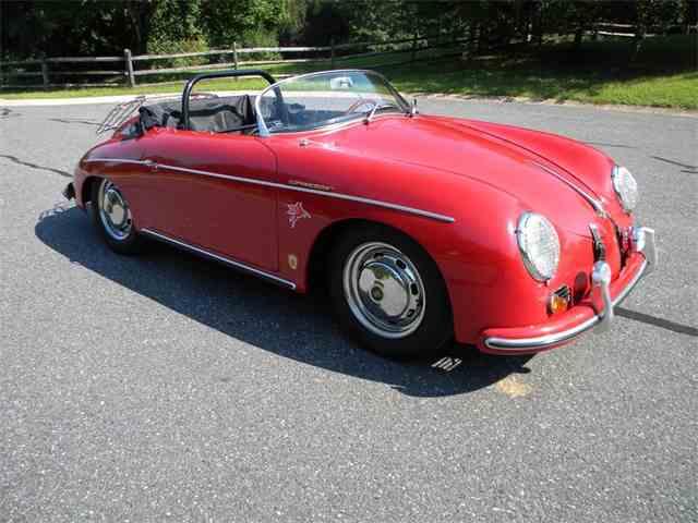 1956 Porsche 356 | 1018887