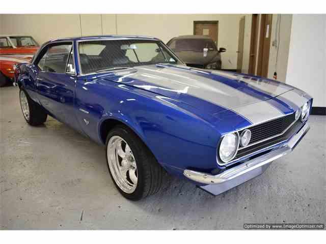 1967 Chevrolet Camaro | 1018889