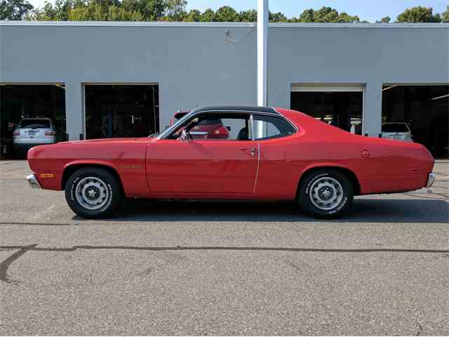1972 Plymouth Duster   1018897