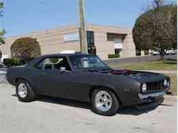 Picture of '69 Camaro - LU75