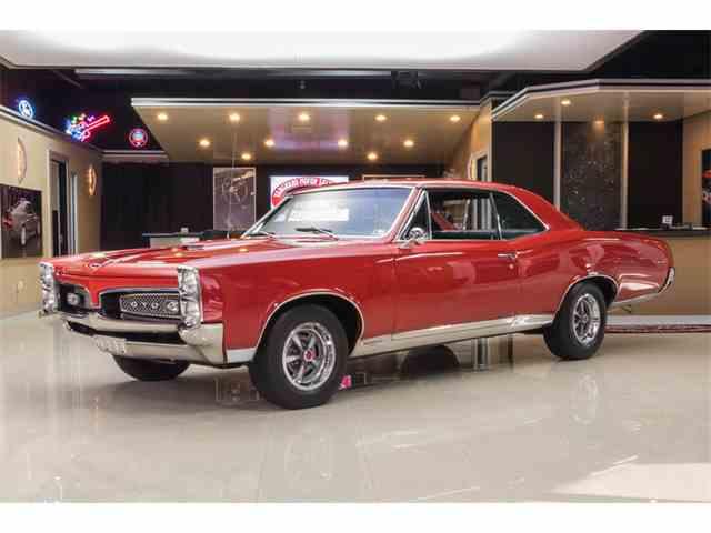 1967 Pontiac GTO | 1018919