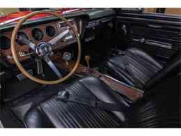 Picture of '67 GTO - LU7B