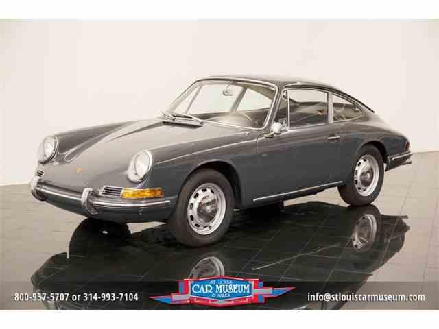 1967 Porsche 912 | 1018921