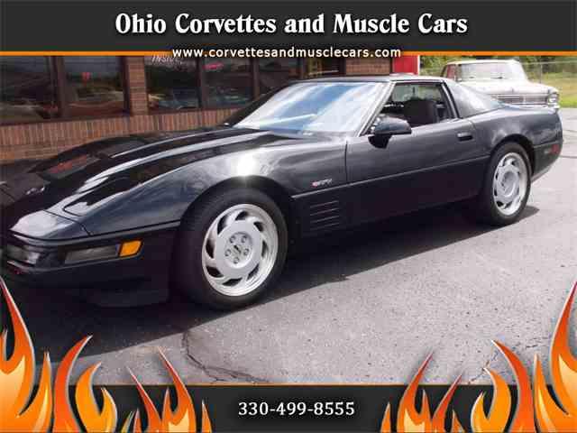 1991 Chevrolet Corvette | 1018927