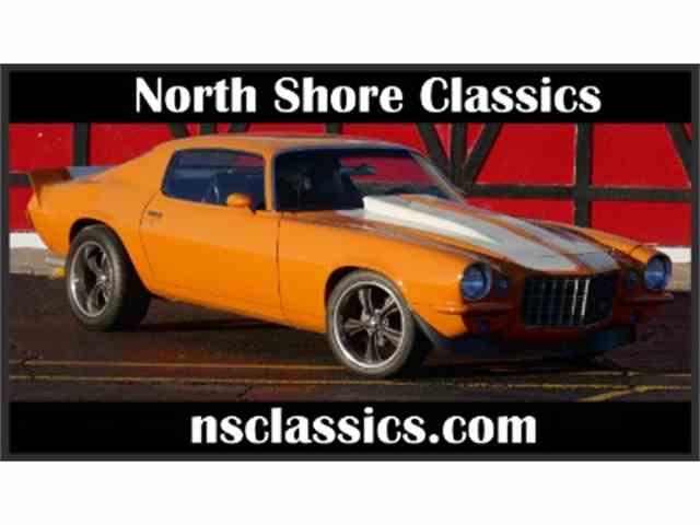 1970 Chevrolet Camaro | 1018929