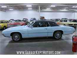 1967 Ford Thunderbird 2-Door Landau for Sale - CC-1018933