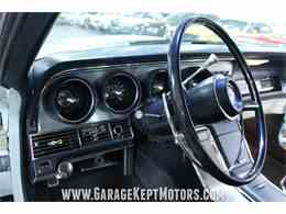 Picture of '67 Thunderbird 2-Door Landau - LU7P