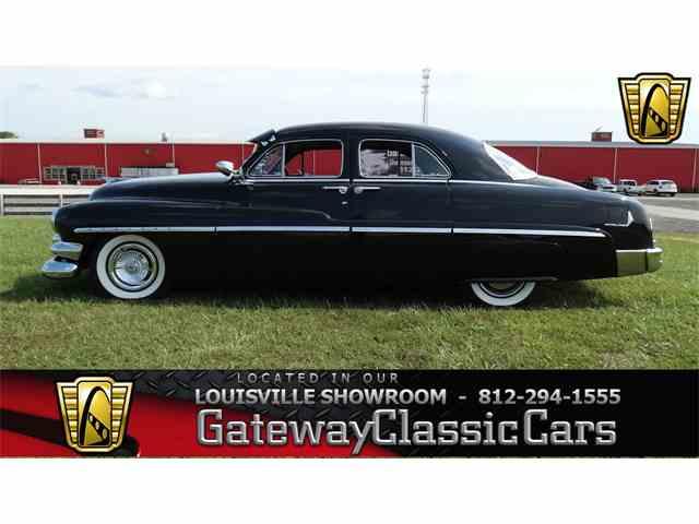 1951 Mercury Sedan | 1018942