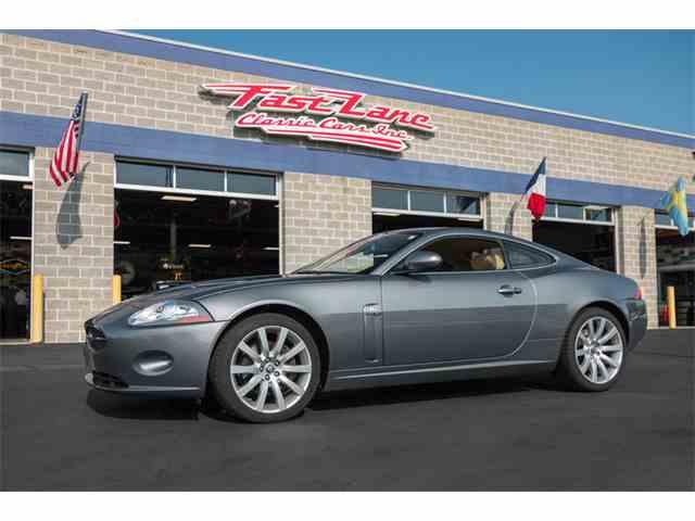 2007 Jaguar XK | 1018950
