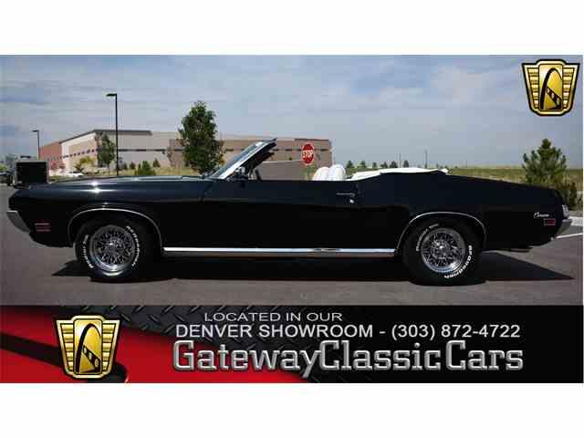 1970 Mercury Cougar | 1018955