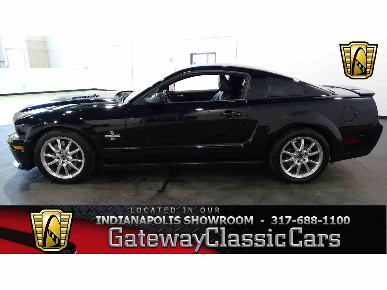 2009 Ford Mustang for Sale - CC-1018958