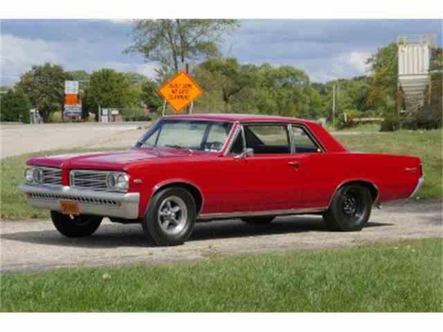 1964 Pontiac Tempest | 1018960
