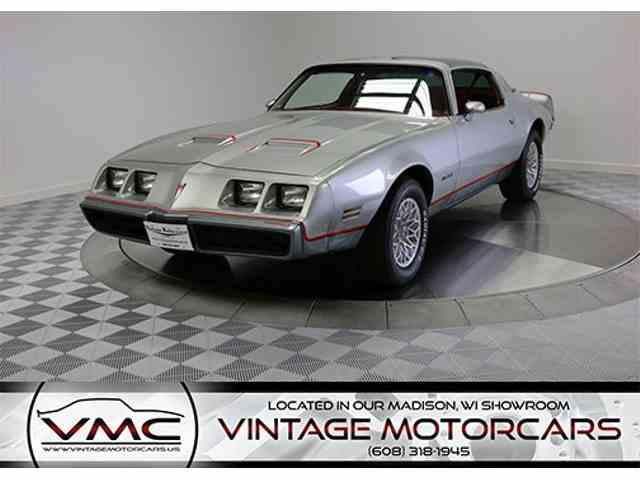 1979 Pontiac Firebird Formula | 1018963