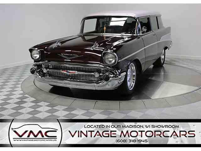 1957 Chevrolet 210 | 1018974