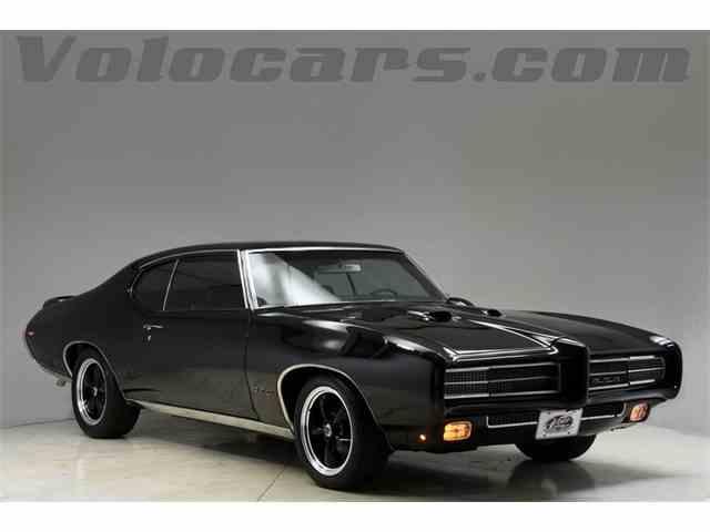 1969 Pontiac GTO | 1018978