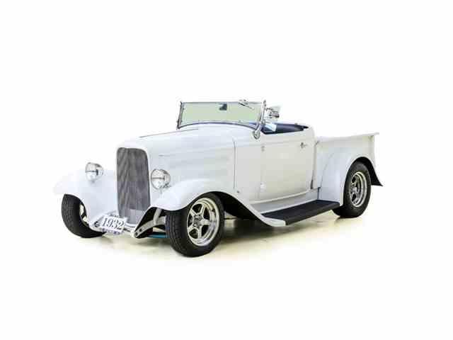 1932 Ford Street Rod | 1018979