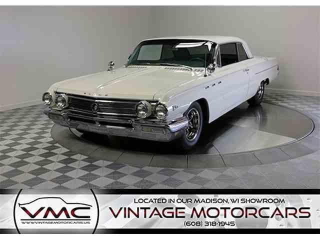 1962 Buick LeSabre | 1018980