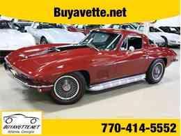 Picture of Classic 1967 Corvette - LU98