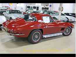 Picture of Classic 1967 Corvette Offered by Buyavette - LU98