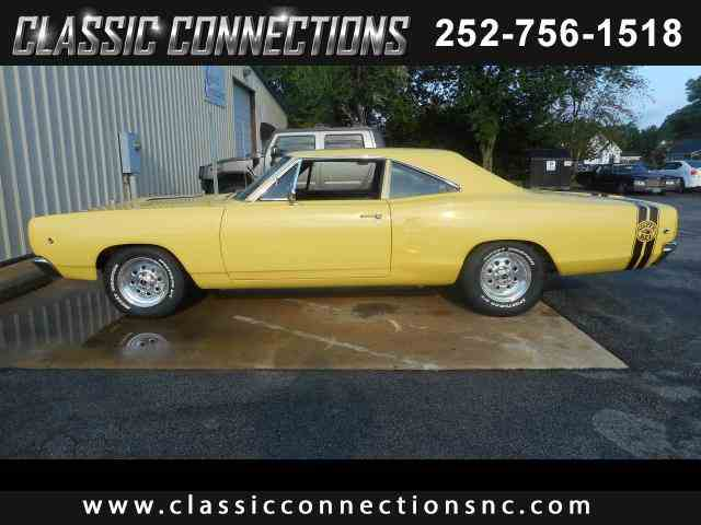 1968 Dodge Super Bee | 1018998