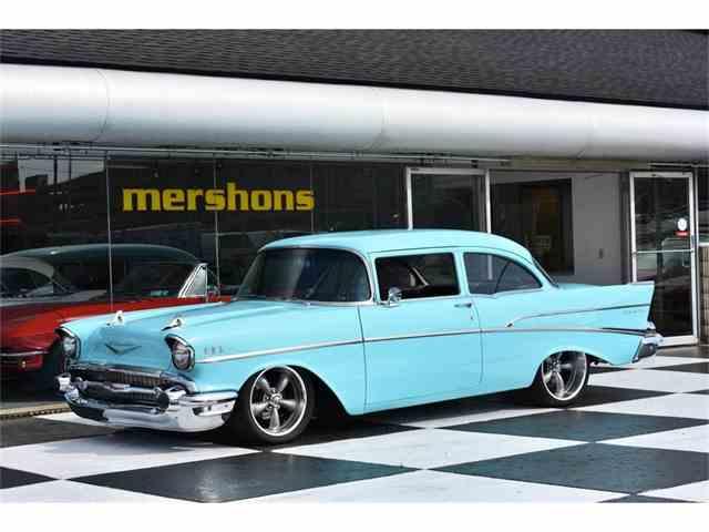 1957 Chevrolet Bel Air | 1019028