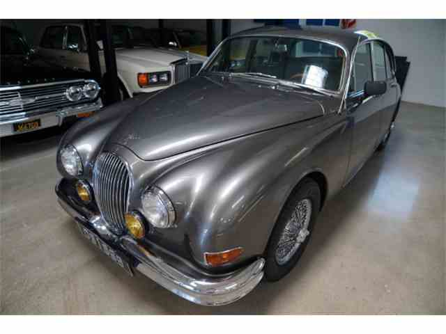 1967 Jaguar Mark II | 1019032