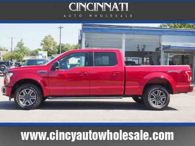 2015 Ford F150 | 1019034