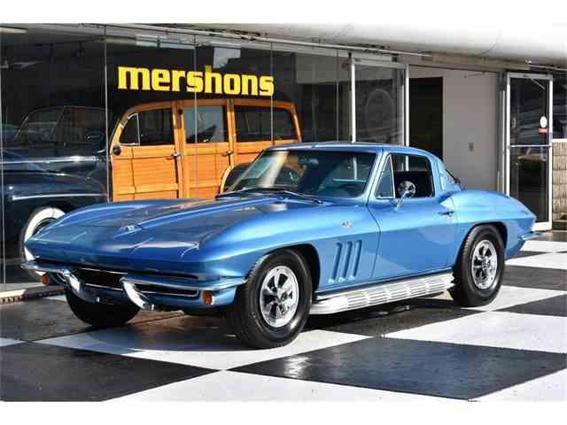 1965 Chevrolet Corvette | 1019044