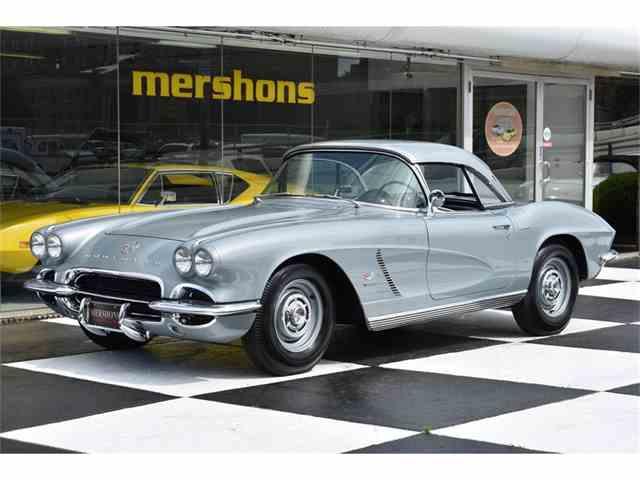 1962 Chevrolet Corvette | 1019045
