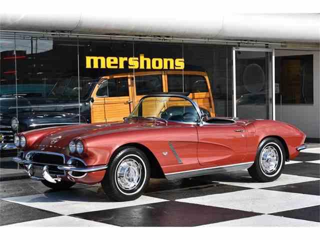 1962 Chevrolet Corvette | 1019047