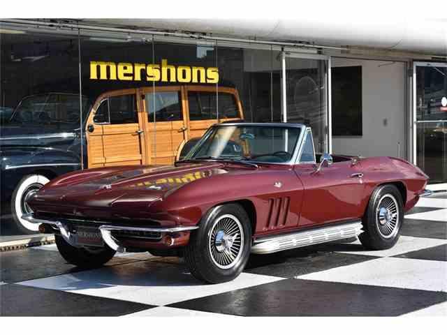 1966 Chevrolet Corvette | 1019050