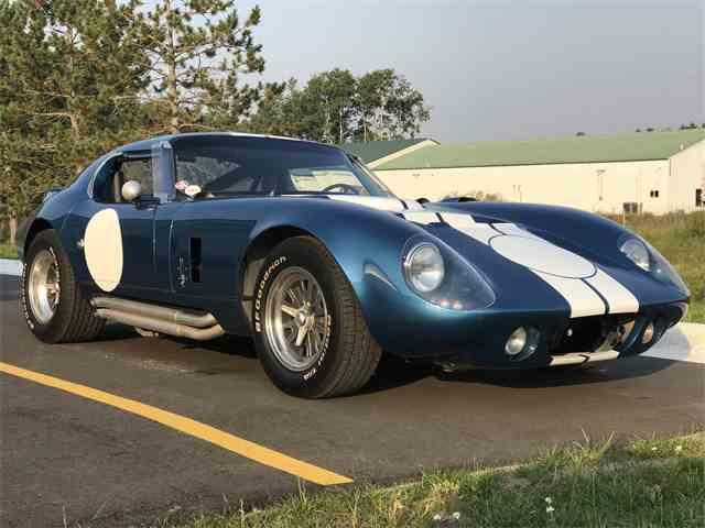 1965 Shelby Daytona | 1019060