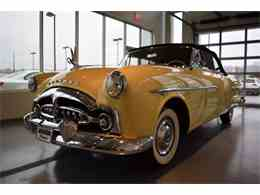 Picture of Classic 1951 Packard 250 Offered by Jensen Dealerships - LUBB