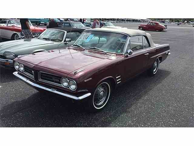 1963 Pontiac Tempest | 1019064