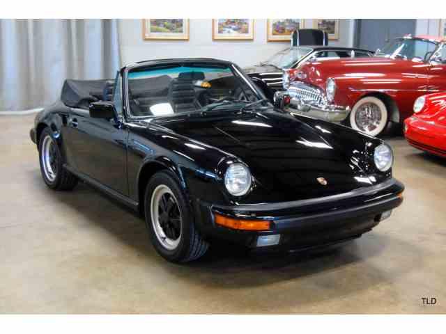 1984 Porsche 911   1019069