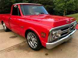 Picture of '68 C/K 10 - LUBJ